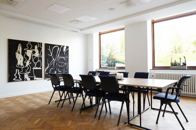 Scandic The Mayor, Meeting room