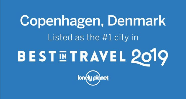 Best in Travel 2019 -logo | Scandic Hotels