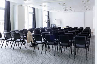 Intermezzo, Meeting, Room