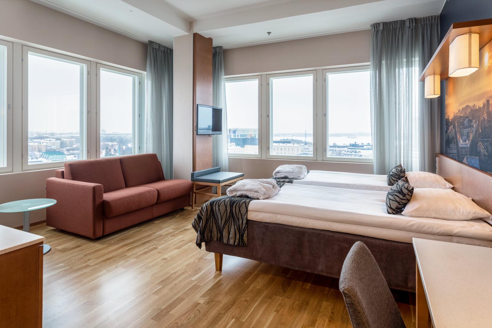 Hotellit Helsinki