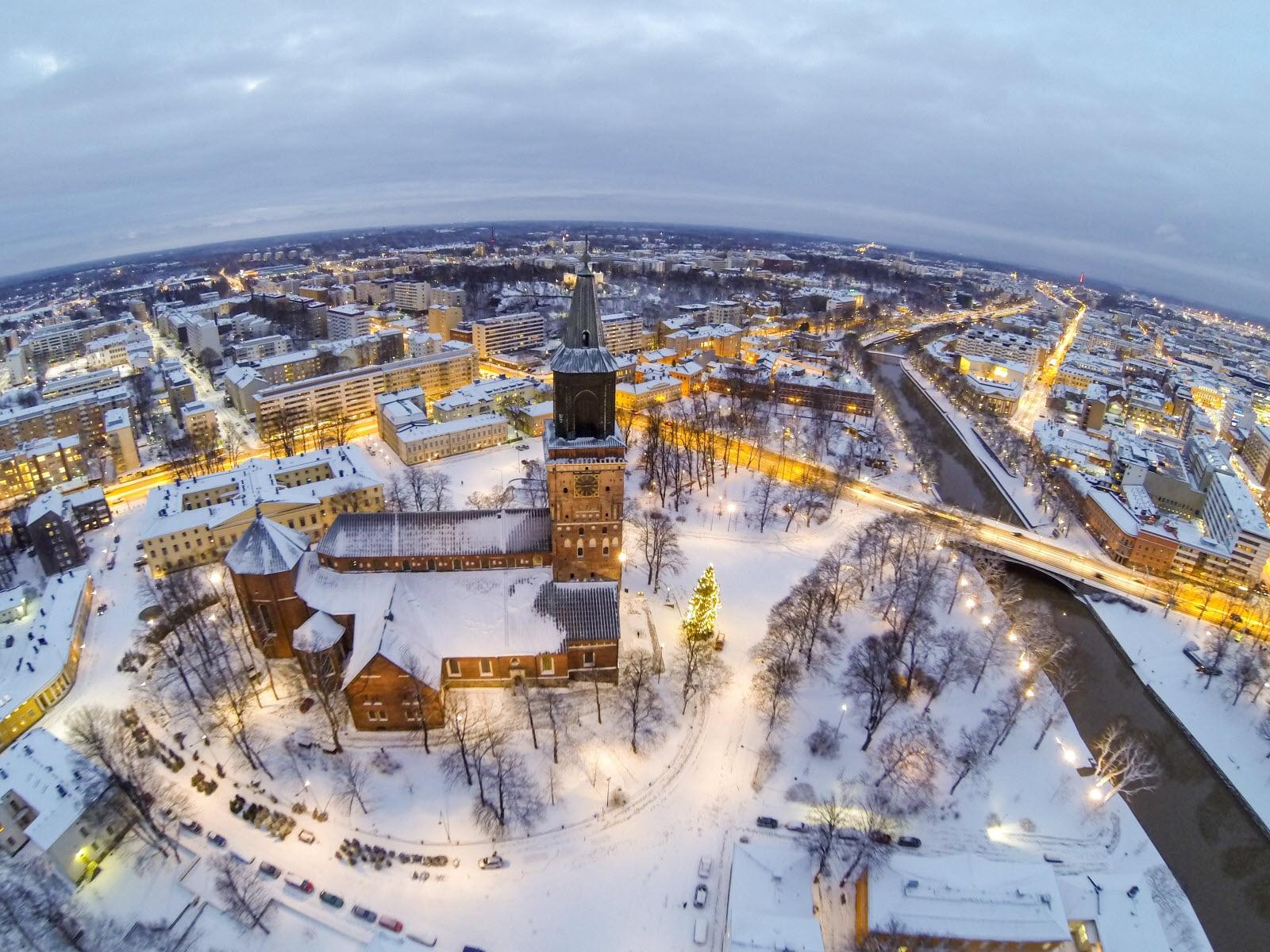 joulu turku 2018 Joulun lomavinkit Turkuun | Scandic Hotels joulu turku 2018