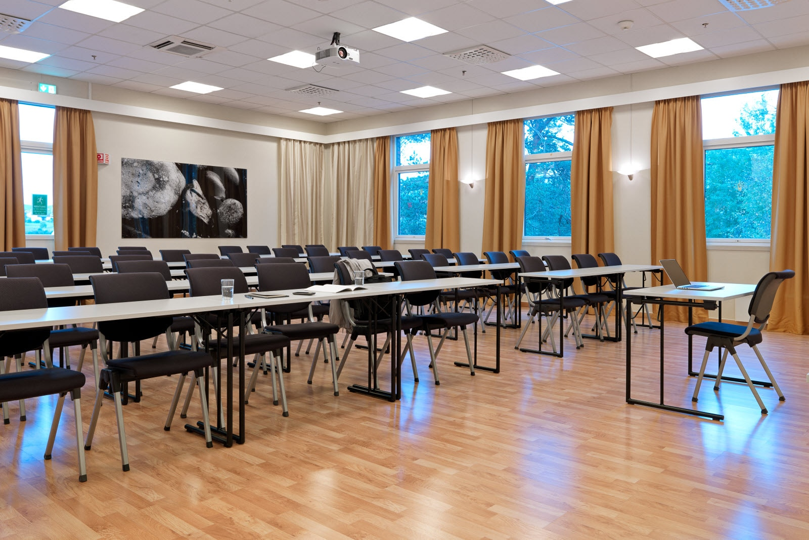 Conference room Fanafjellet
