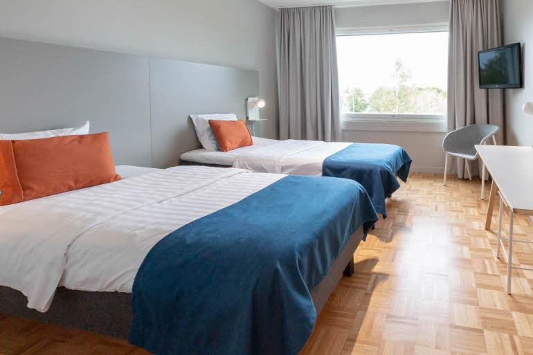 Hotellit Rauma