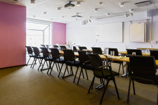 Meeting room St Vincent
