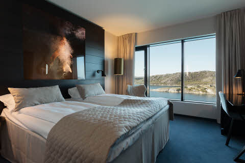 Scandic Havet, Bodo, standard, double room