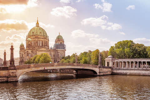 Berlin cathedrale