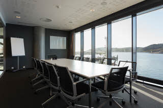 Scandic Havet, Bodo, meeting room