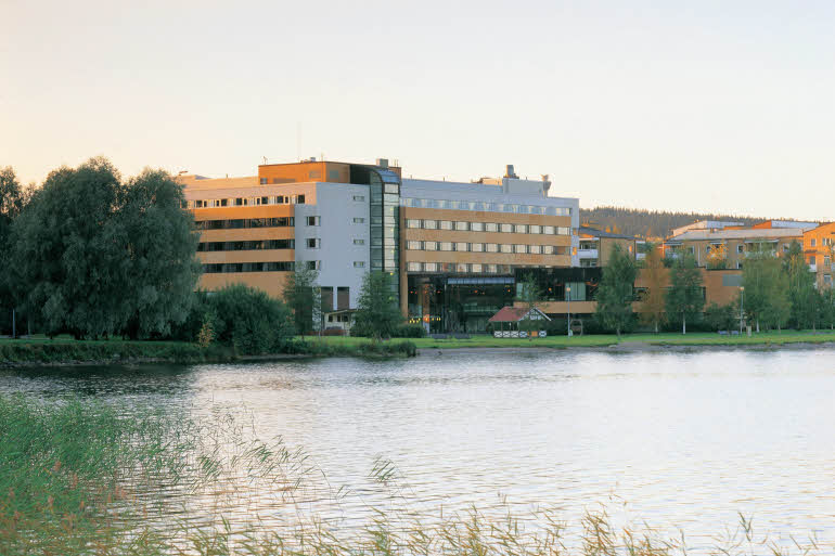 Kuopio Baari