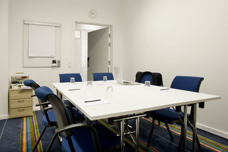 Scandic Copenhagen, conference and meeting room