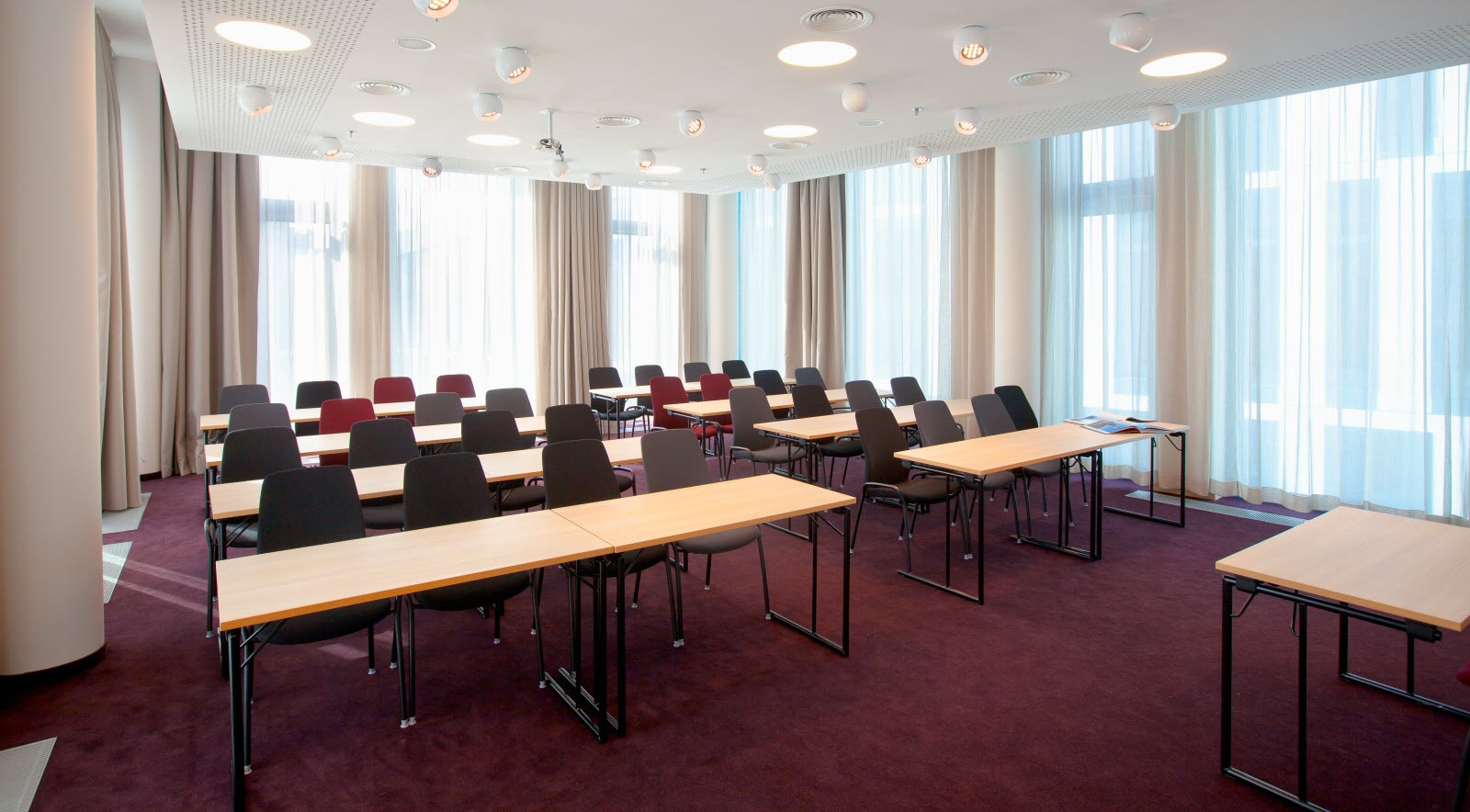 Meeting room, Nordsee