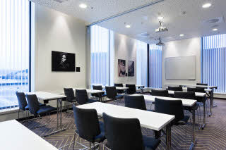 Scandic Rock City, conference and meeting room