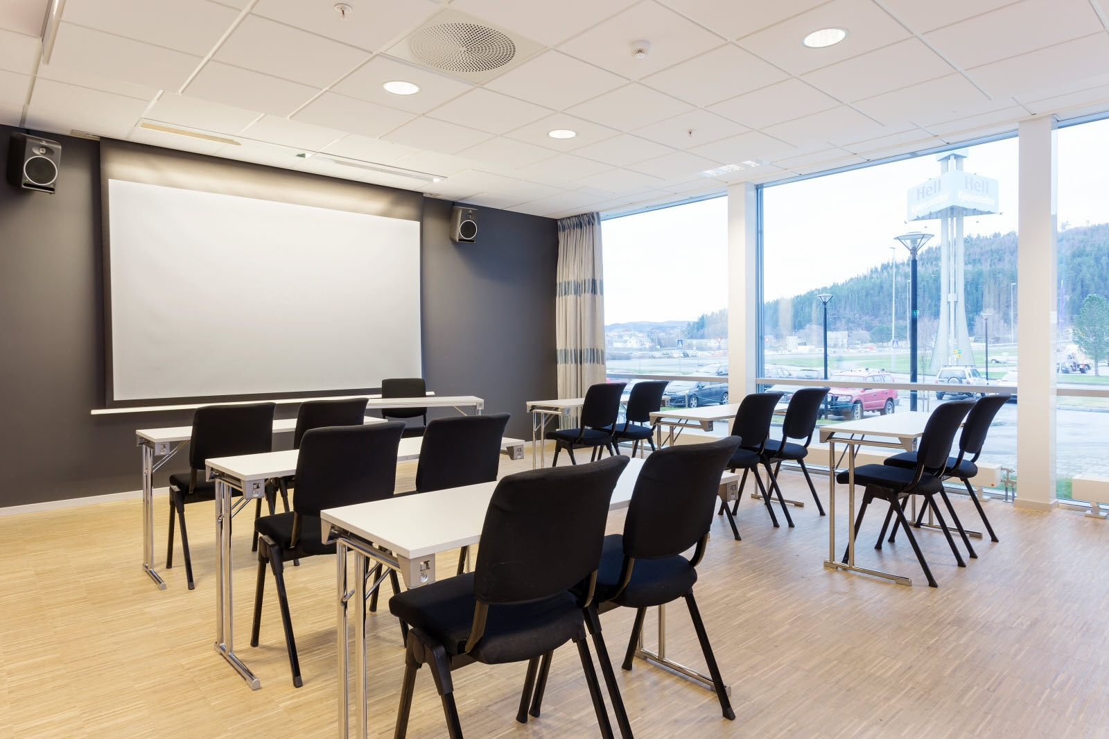 Scandic Hell, Vaernes, Trondheim, Geving, meeting, conference