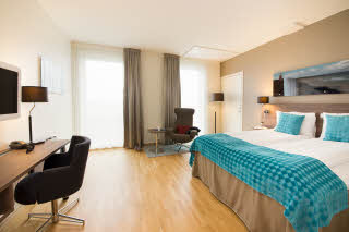 Scandic Stavanger Airport, Sola, handicap room, accessability room, connection room