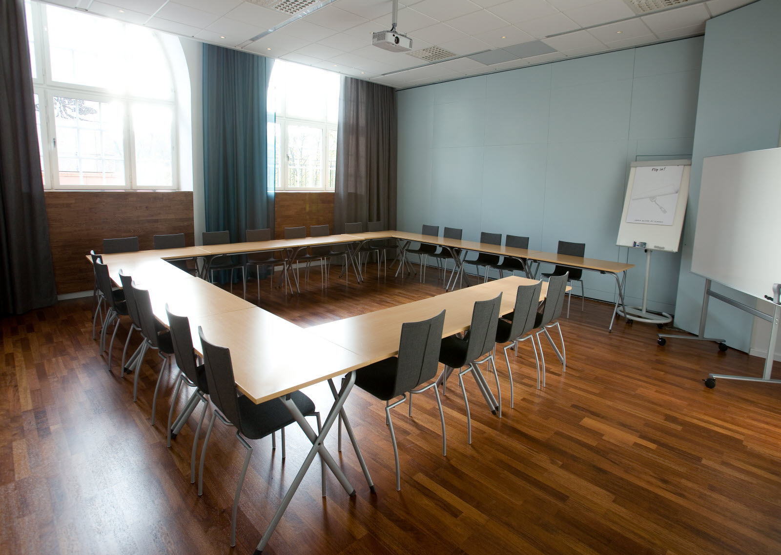 Scandic Swania, Meeting room