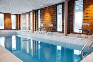Scandic Lulea, pool