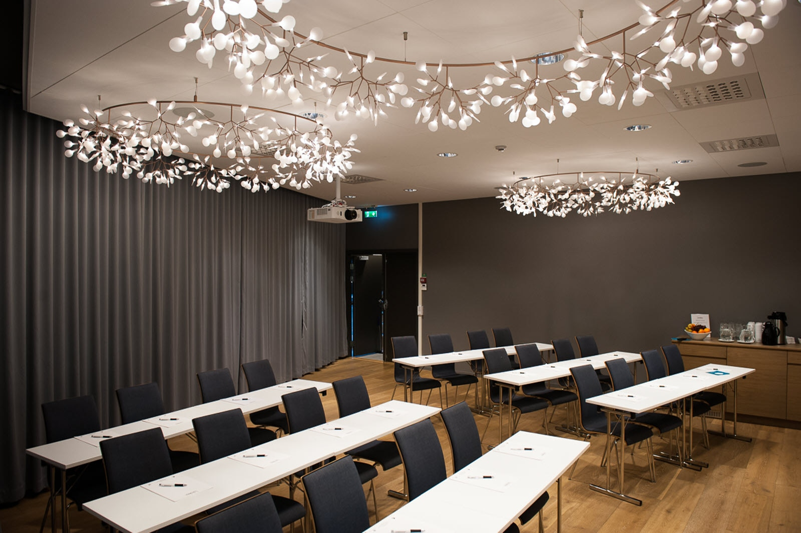 Laholmen, meeting room