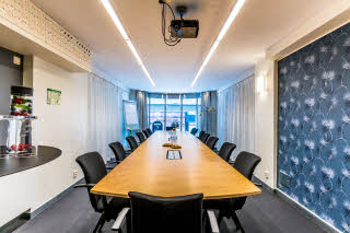 Meeting room Davidshall