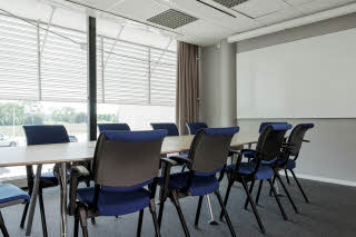 Scandic Segavang, meeting room