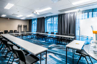 Meeting room Manen