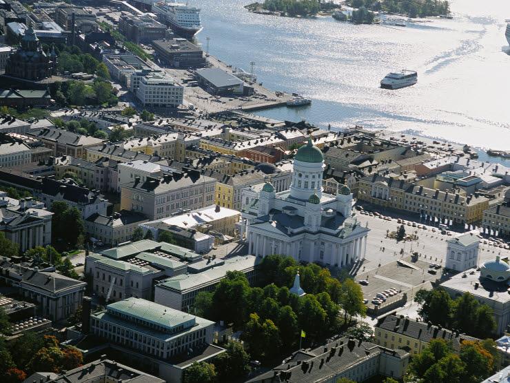 Helsinki Pyörätiet