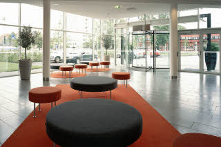 Scandic Linkoping City, Lobby