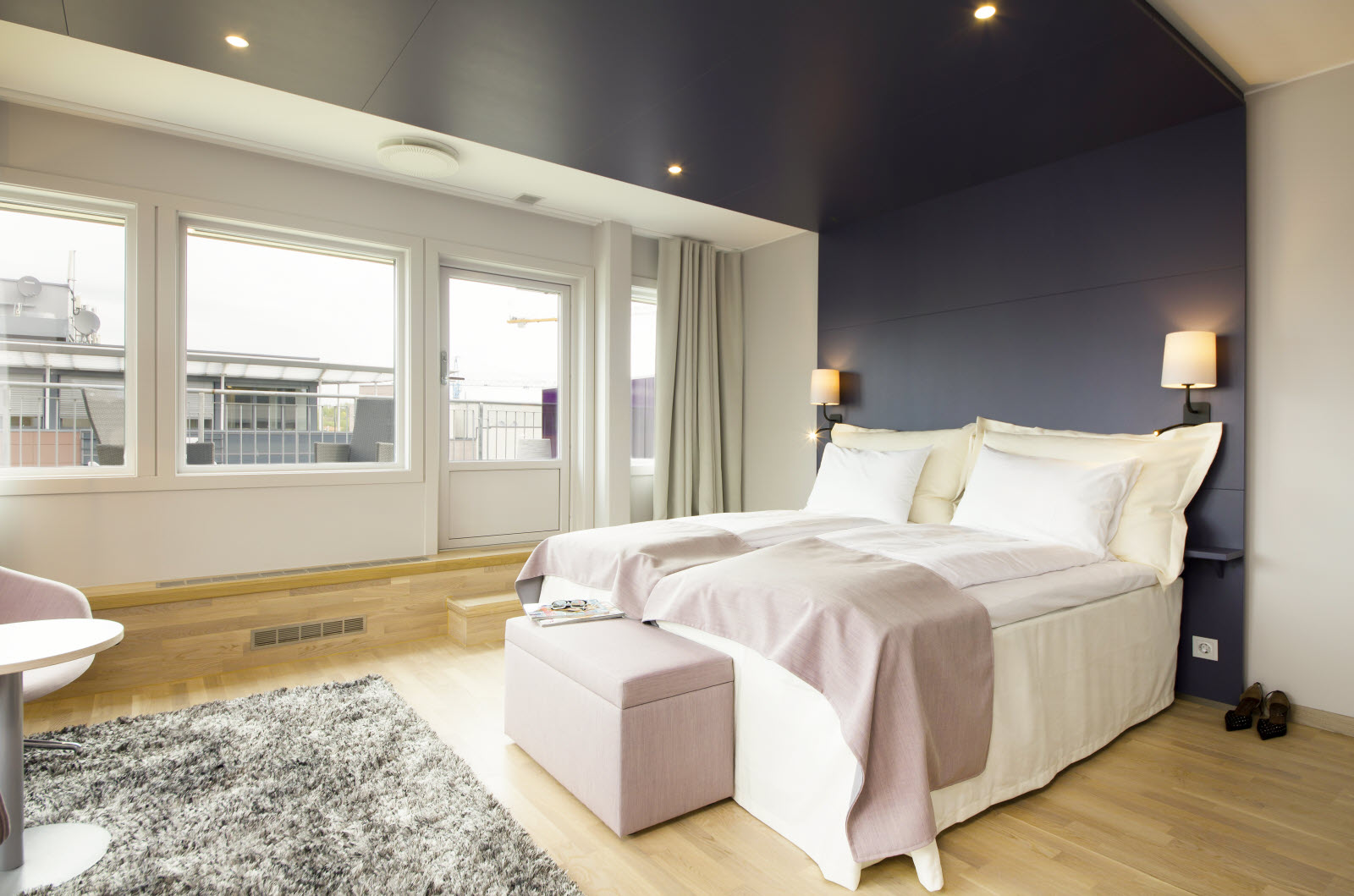 Scandic Sjolyst, suite, room