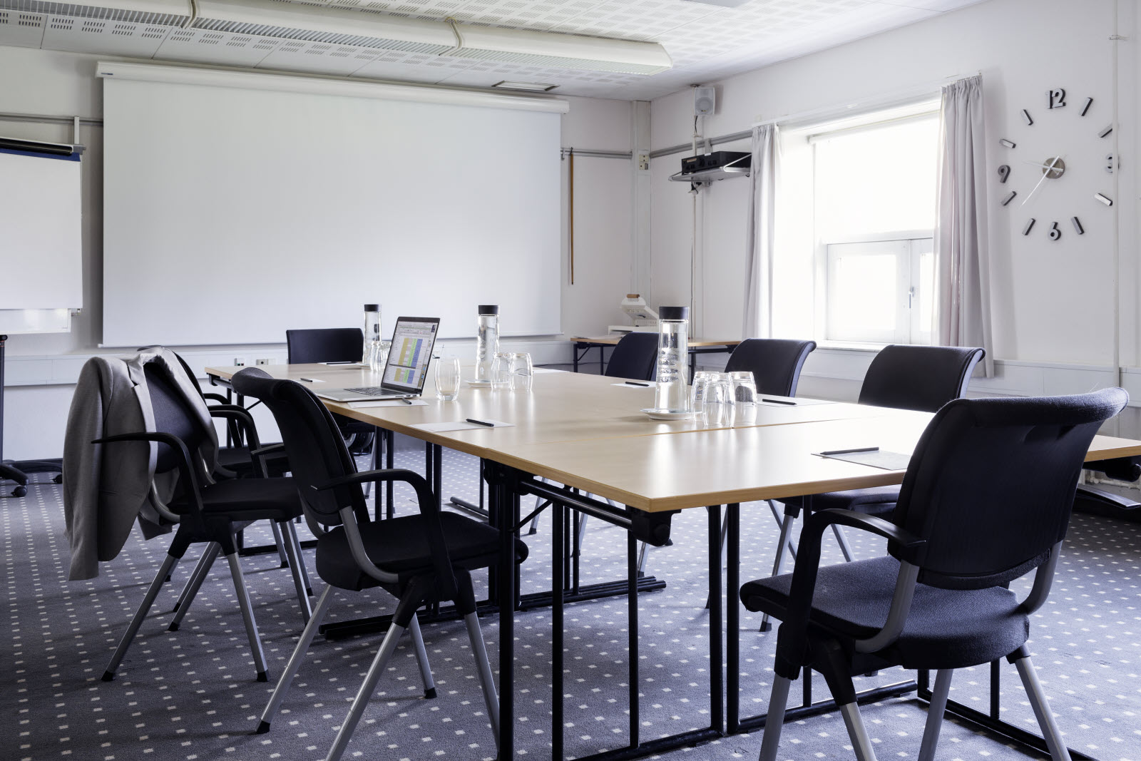 Meeting room, Aeroe