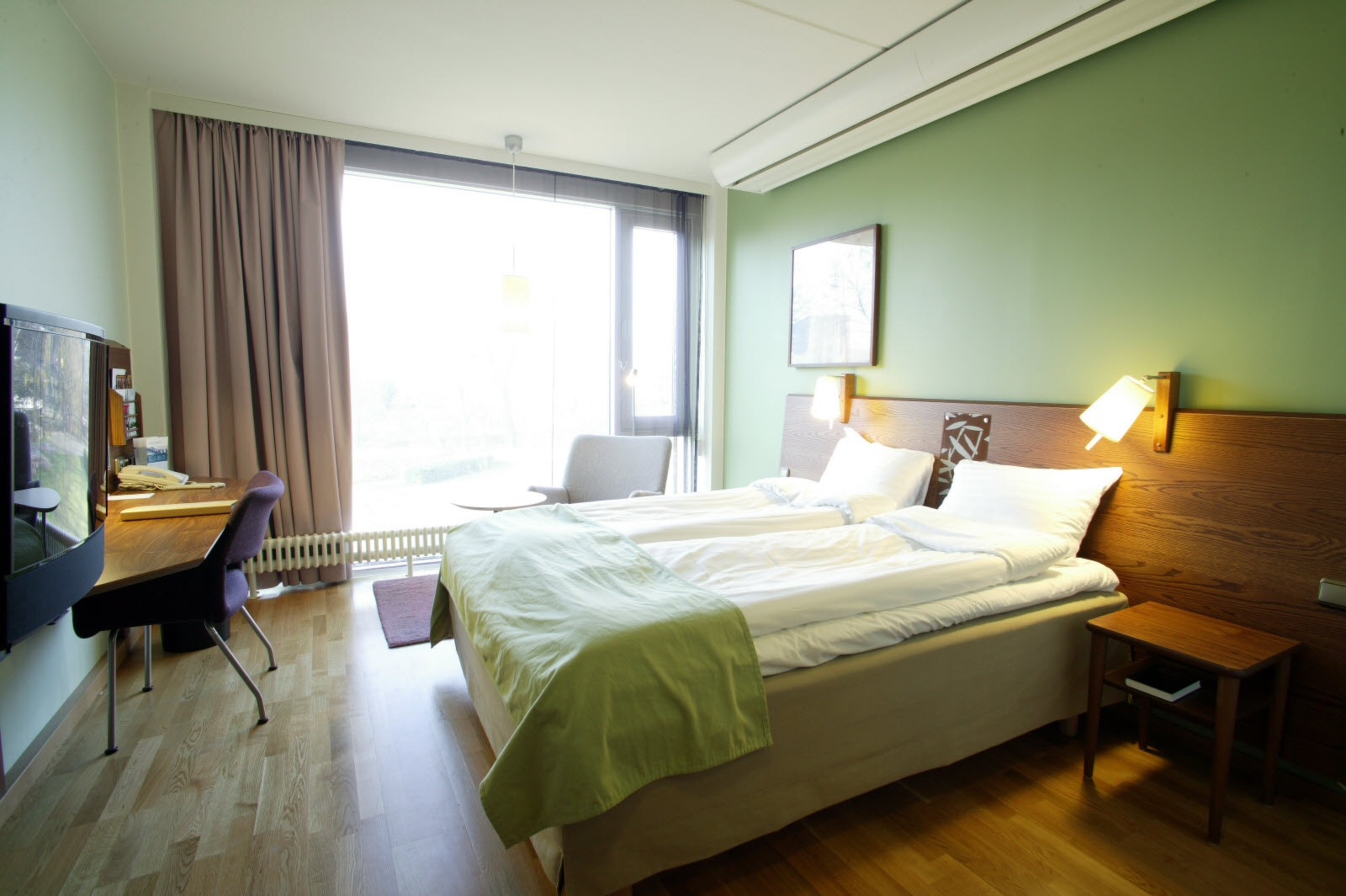 Scandic Linkoping City, Room