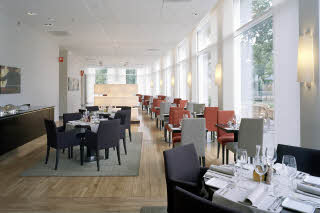 Scandic Linkoping City, Restaurant